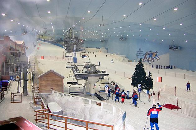 """Оккупанты отказались от идеи постройки горнолыжного курорта в Крыму: """"Снег лежит не так долго, как это необходимо"""" - Цензор.НЕТ 1265"""