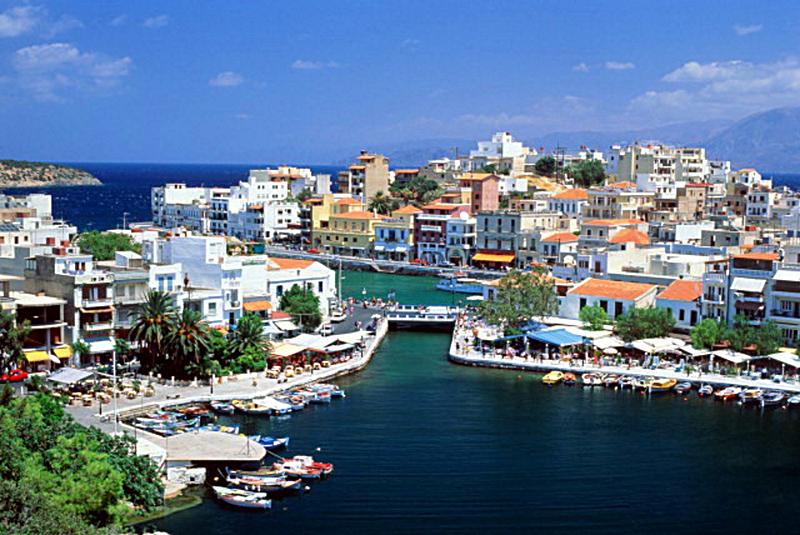 Туры на Крит из Челябинска – от 28 6 Горящие
