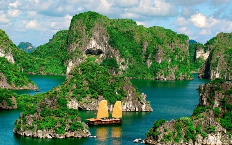 Туры во Вьетнам от Интуриста