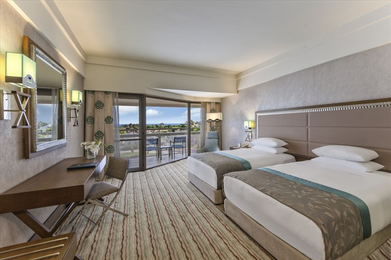 Grand Suite Sea View