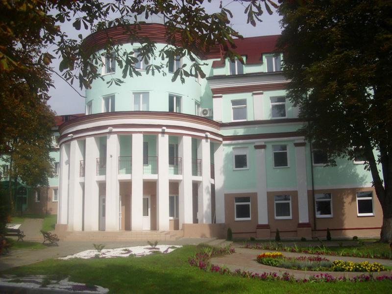 Санатории минска официальный сайт