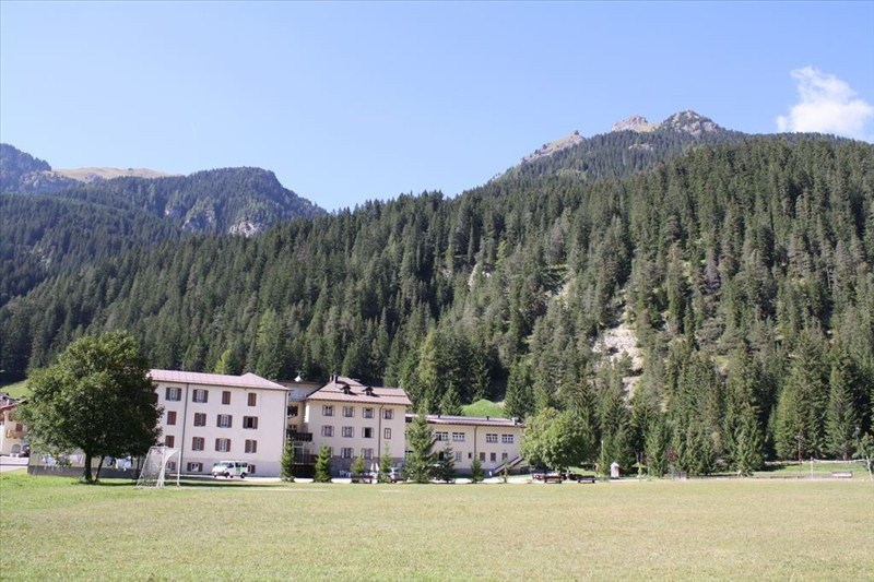 Отель Soggiorno Dolomiti (Campestrin) 3* (Валь ди Фасса, Италия ...