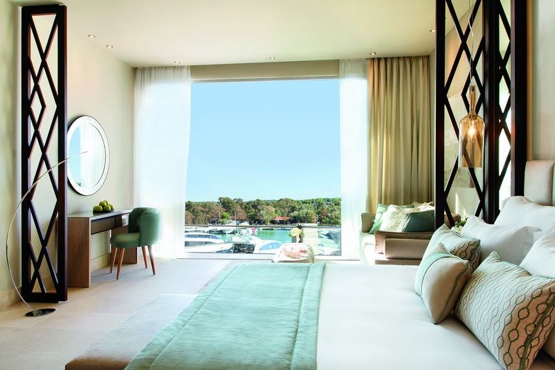 Marina Junior Suite