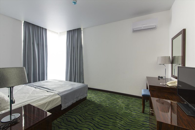 санрайз гарден отель абхазия